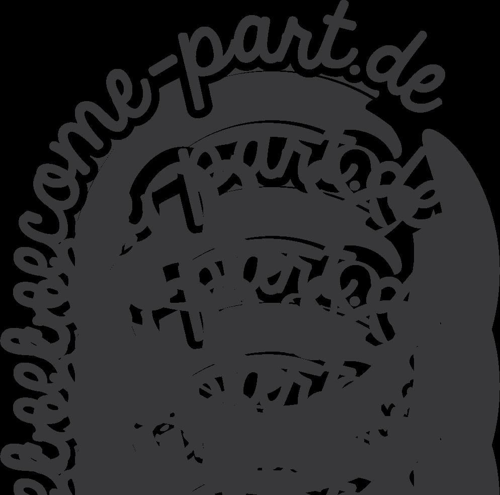 beecome-part.de - Werde Bienenhalter!-Logo